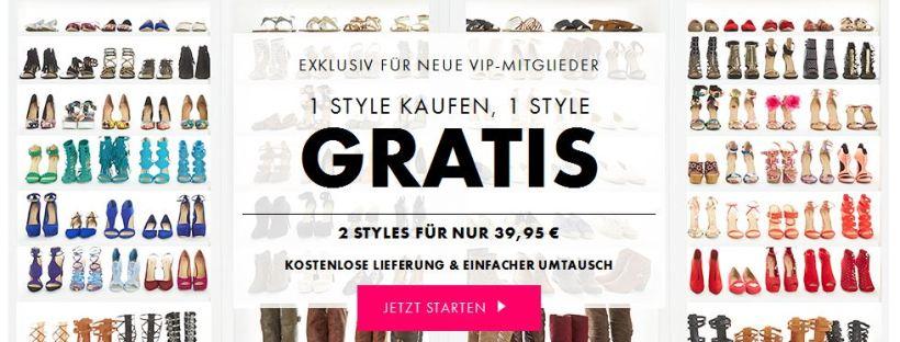 Louis Vuitton Online Shop Erfahrungen