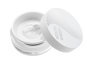 Catrice Net Works Mattifying Loose Powder