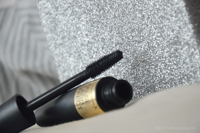 Max Factor false Lash Effect Mascara Bürste
