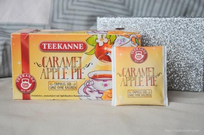 Teekanne Caramel Apple Pie Tee