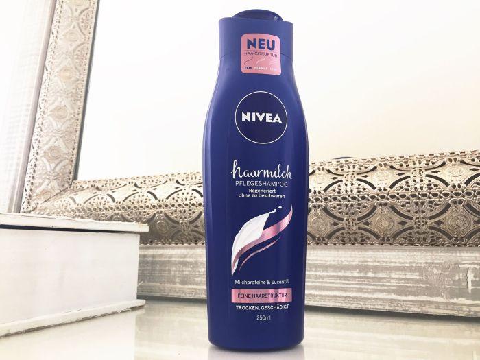 pflegeshampoo