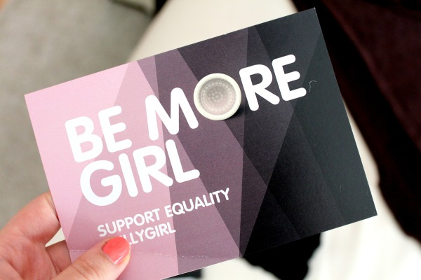 Billy Boy - Special Edition Billy Girl International Woman's Day Edition // Gleichberechtigung der Geschlechter