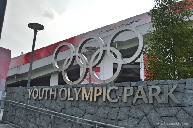 Youth_Olympic_Park_Singapur; Reiseguide Singapur; Sehenswürdigkeiten Singapur, 3 Tage Singapur; https://testbeautyblog.com
