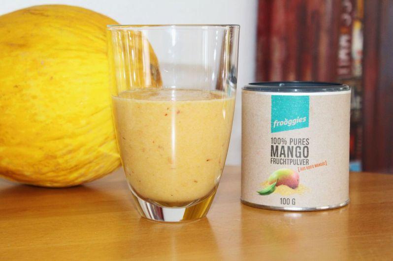 Froogies Mango Fruchtpulver