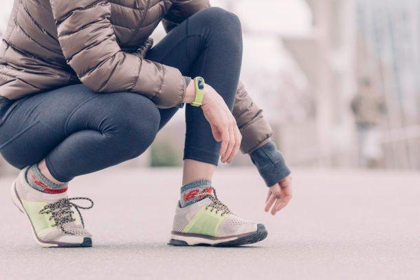 Sport hilft beim entspannen
