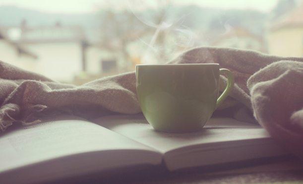 Lesen hilft beim entspannen