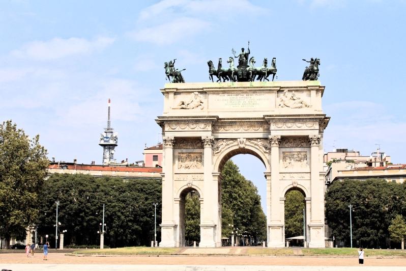 Mailand201812