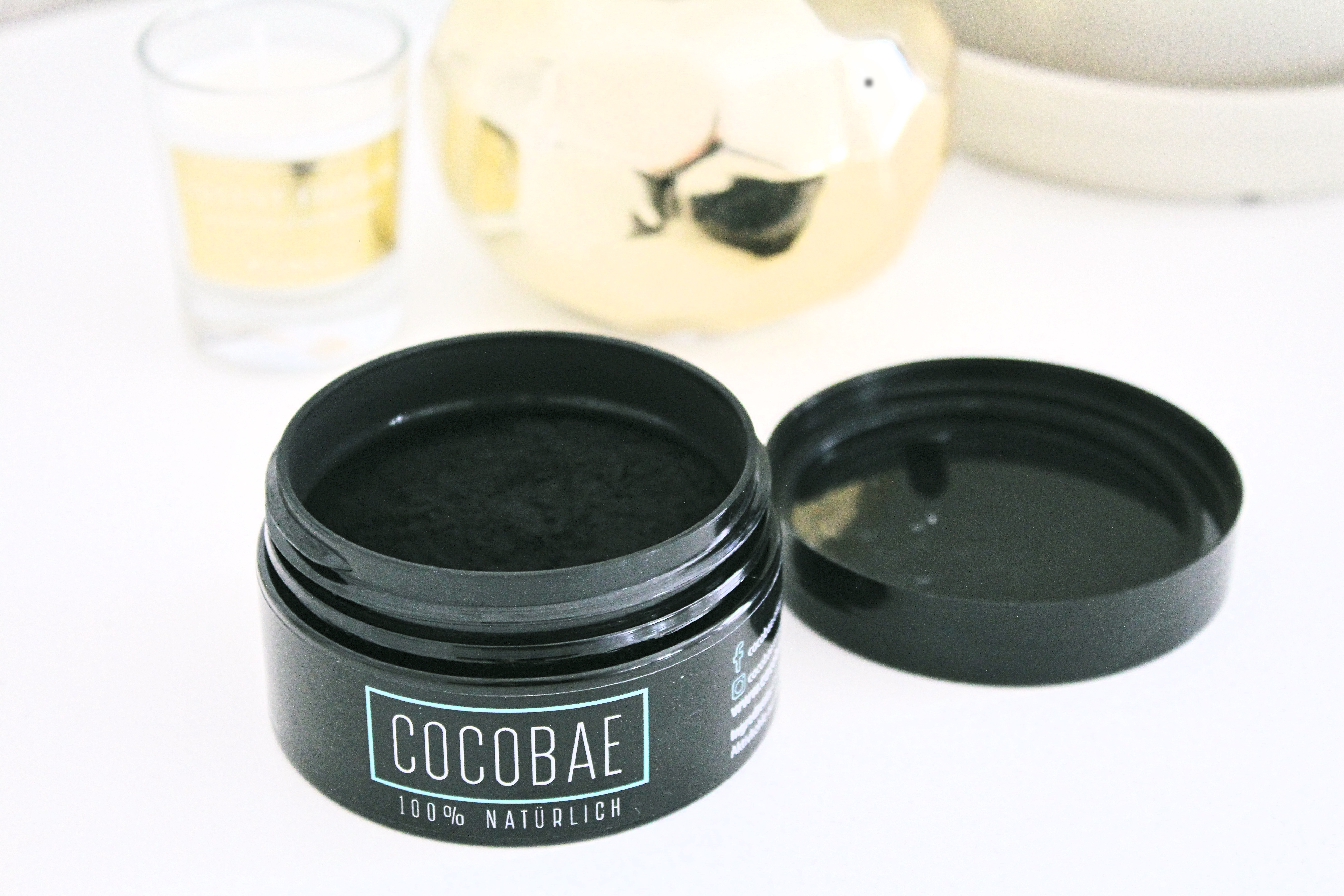 Cocobae Teeth Whitening