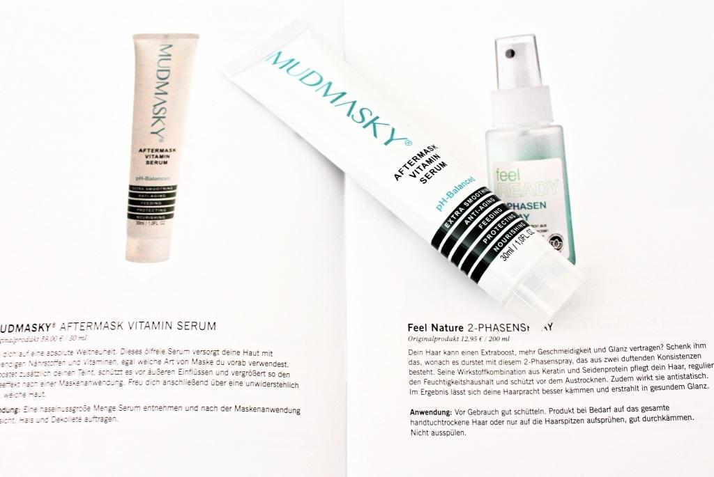 UDMASKY AFTERMASK VITAMIN SERUM (59,00€/30ML)  Pflege nach der Maskenbehandlung